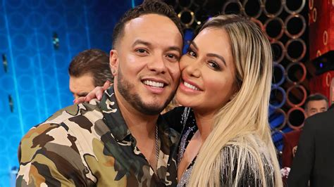 Lorenzo Méndez Admits That Chiquis Rivera May Not Be A Mother