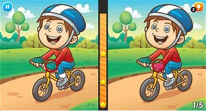 Spot Difference Puzzle Apk Type Android