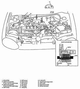 Suzuki Swift 1998 Camshaft Position Sensor Failed Deq It