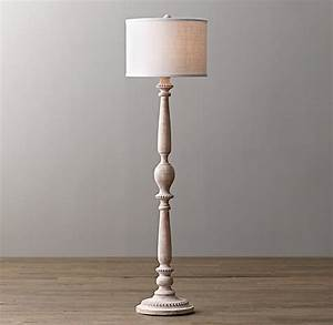 Francis floor lamp base for Floor lamp for nursery uk