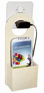 Ladestation Für Handy : ladestation f r handy smartphone holz zum basteln ~ Watch28wear.com Haus und Dekorationen