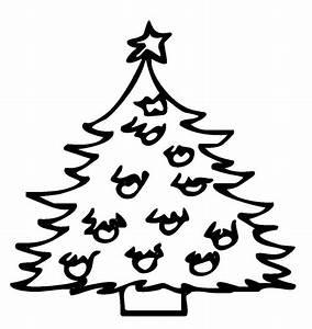 Weihnachtsgeschenke Zum Ausmalen : kostenlose ausmalbilder und malvorlagen weihnachtsb ume ~ Watch28wear.com Haus und Dekorationen