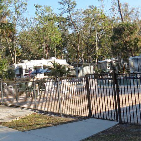 Manatee Hammock Cground Titusville Florida by Manatee Hammock Cground Titusville Florida Reviews