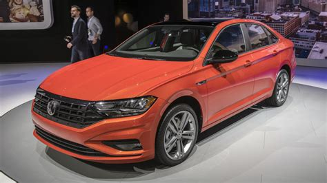 Vw Jetta Pricing Revealed For 2019; Base Price Goes Down A