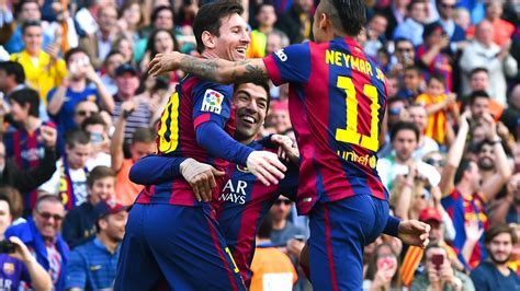 Barca starts negotiating dembele contract. 'MSN' becomes highest scoring trio in Barcelona history - Barca Blaugranes