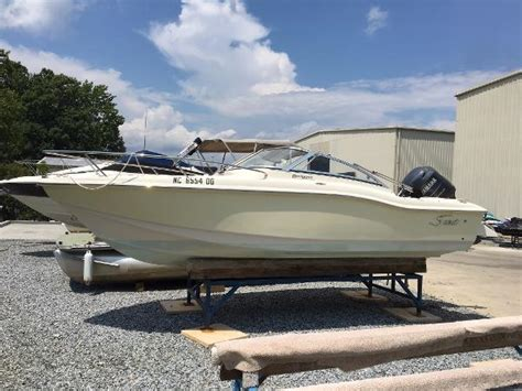 Scout Dorado Boats For Sale by Scout 205 Dorado Boats For Sale
