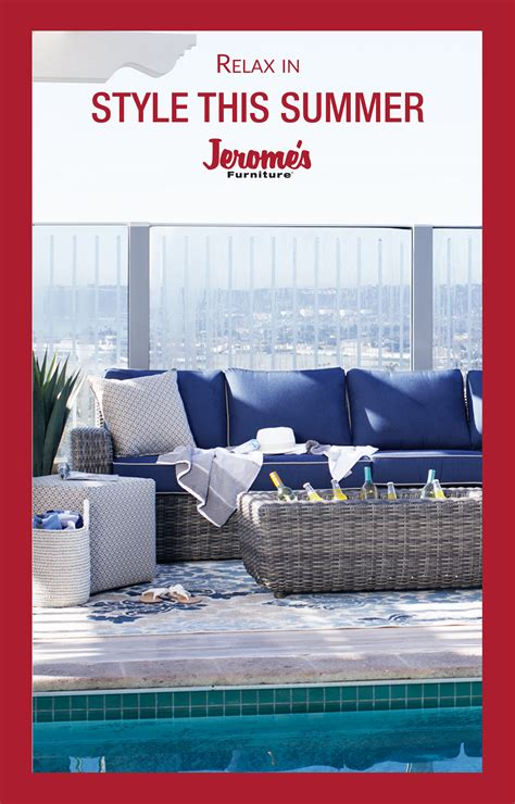 Outside Furniture Stores by Relax In Style This Summer Create The Outdoor Living Room