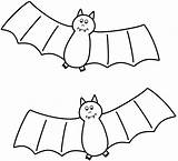 Coloring Bat Bats Pages Halloween Animals Animal Cartoon Cat Printable Bigactivities Quotes Getcolorings Quotesgram Getdrawings Activity sketch template