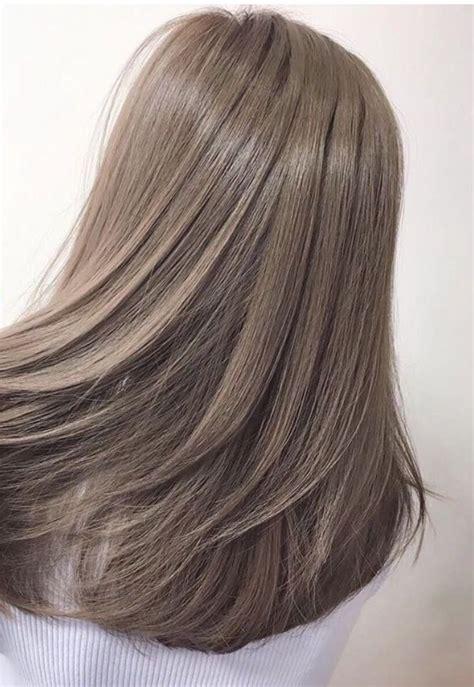 Medium Ash Hair Color by Medium Ash Brown Hair Dye Health Hair Care On
