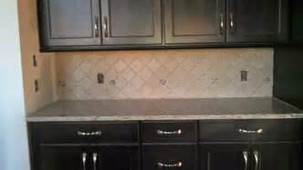 subway tile kitchen backsplash ideas white subway tile backsplash with cabinets home design ideas