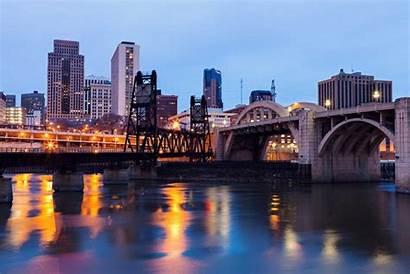 Paul Minnesota St Saint Mn Cities Usa