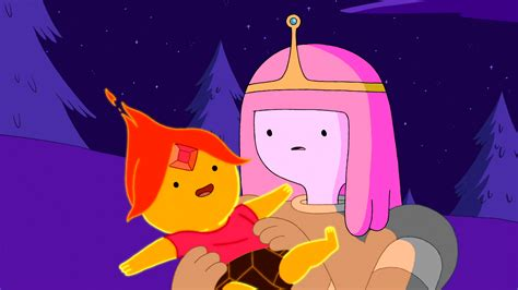 Princess Bubblegum And Unclear Morality