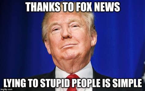 Fox News Meme Fox News Imgflip
