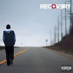 Eminem Album - Recovery (2010)