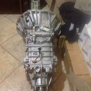 Caja De Velocidad Toyota Dyna 4 6 Hino 300 Aluminio