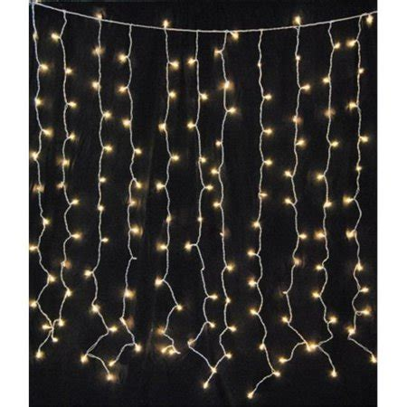 twinkle light curtains of wl cur1504m in wtw 150 incandescent 4