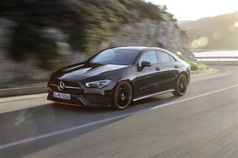 Start up, test drive, walkaround and review. Mercedes-Benz 2020 CLA 250 Coupe Premiere, Specs | HYPEBEAST