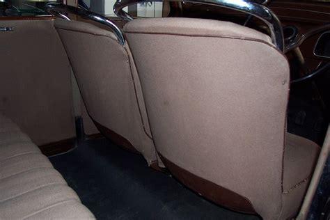 restauration siege auto restauration 301d 1936