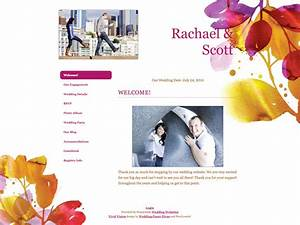 What To Include On Your Wedding Website Las Vegas