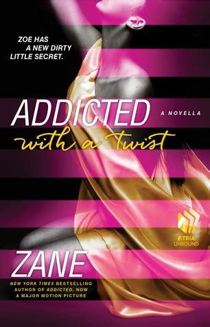 addicted   twist  zane reviews discussion