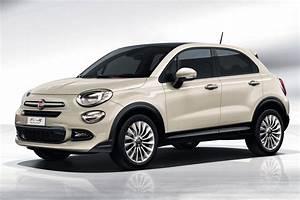 Fiat X 500 : fiat 500x essence 4x4 avec boite auto ~ Maxctalentgroup.com Avis de Voitures