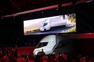 UPS Pre-Orders 125 Tesla Semi Trucks, Largest Order Yet ...