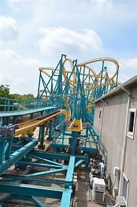 The Walt Disney Company Six Flags Fiesta Texas Poltergeist