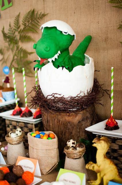 super cute dinosaur themed birthday zachysaurus