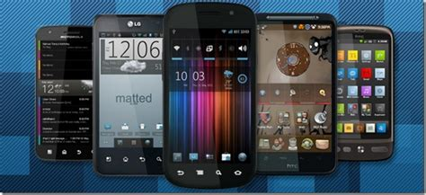 customize android how to customize the looks of your android phone tablet