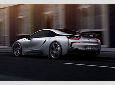 Here's What AC Schnitzer Proposes For The BMW i8 [wVideo