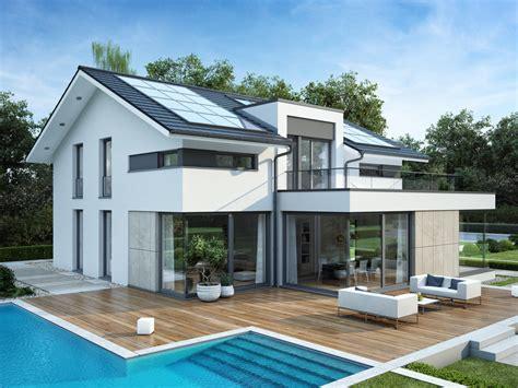 Modernes Haus by Concept M 211 Bien Zenker Hausbaudirekt