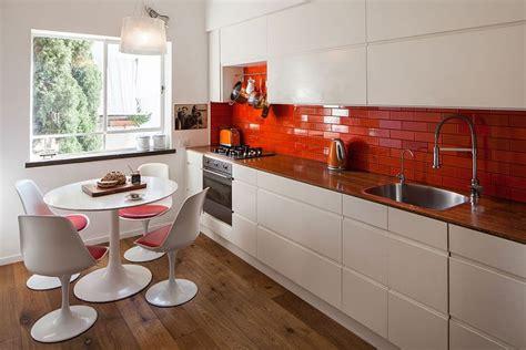 orange kitchen tiles 2018 kitchen trends beautiful botanicals to woodsy 1220