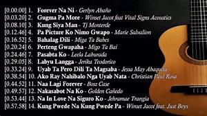 Hugot Bisaya Love Songs part 2 - YouTube