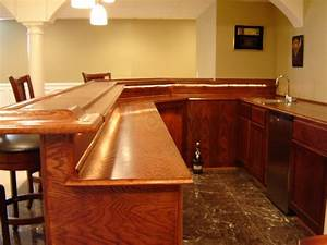 Custom Bars For Homes - Home Design Ideas - Home Design Ideas