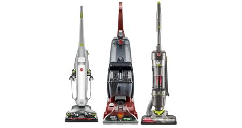 hoover air steerable amazon up to 58 hoover vacuum cleaners and carper