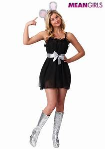 Mission Belt Size Chart Smith I 39 M A Mouse Duh Mean Girls Exclusive Costume