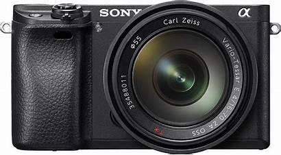 Sony A6300 Alpha Camera Announced A6000 Lens