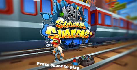 subway surfers crazy games   games  crazy