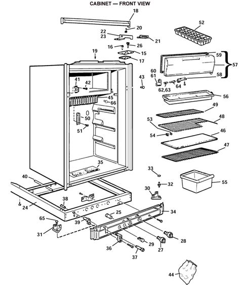 dometic refrigerators wiring diagram dometic rv