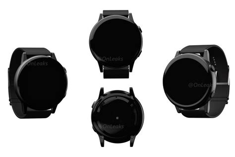 samsung s next smartwatch might be called the galaxy active phonearena