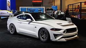 2018 Ford Mustang RTR: SEMA 2017 Photo Gallery - Autoblog