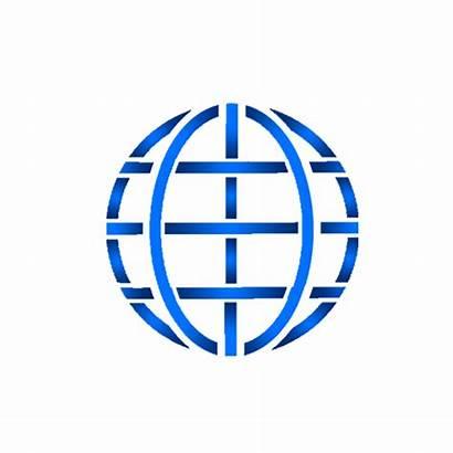 Globe Vector Clipart Web Symbol Earth Wide