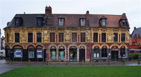 file lille 1 3 avenue du peuple belge maison de gille de la boe jpg wikimedia commons