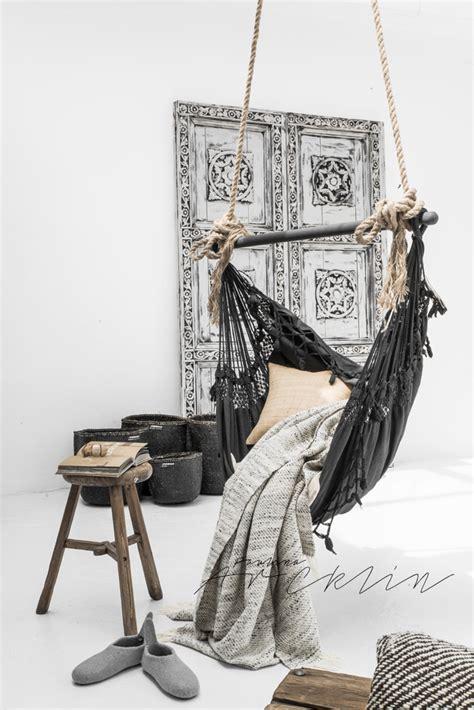 hanging chair indoor from ceiling design inspiration indoor hammocks west coast
