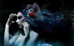 mermaid by dihaze on DeviantArt