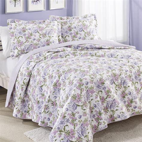 Lavender Coverlet by Lavender Bedding Bedding Sets Webnuggetz