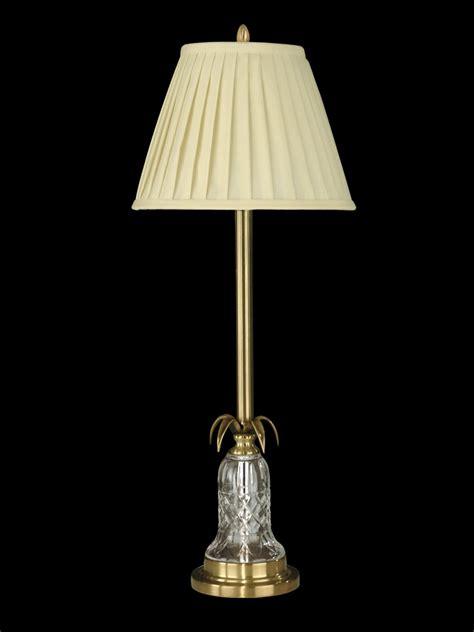 Dale Tiffany Gb10366 Crystal Buffet Lamp Dt Gb10366
