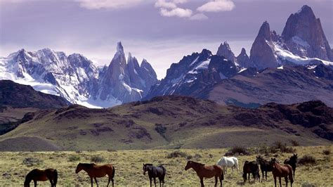 Argentina Fact Page Physical Geography