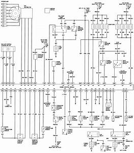 1997 S10 Wiring Diagrams Automotive