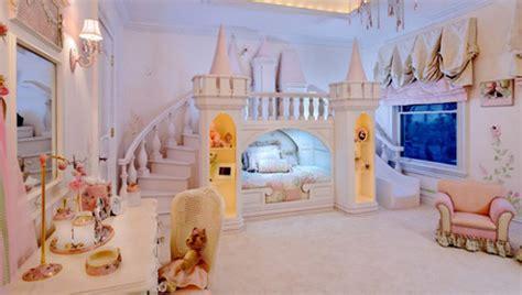 d馗oration chambre fillette décoration chambre bébé fille princesse